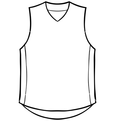 Free Blank Basketball Jersey Template, Download Free Clip Art  Pertaining To Blank Basketball Uniform Template Pertaining To Blank Basketball Uniform Template