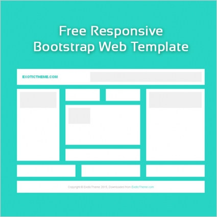 Free blank responsive web template Free website templates in css  With Regard To Blank Html Templates Free Download Pertaining To Blank Html Templates Free Download