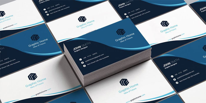 Free business card templates you can download today Intended For Free Bussiness Card Template Throughout Free Bussiness Card Template