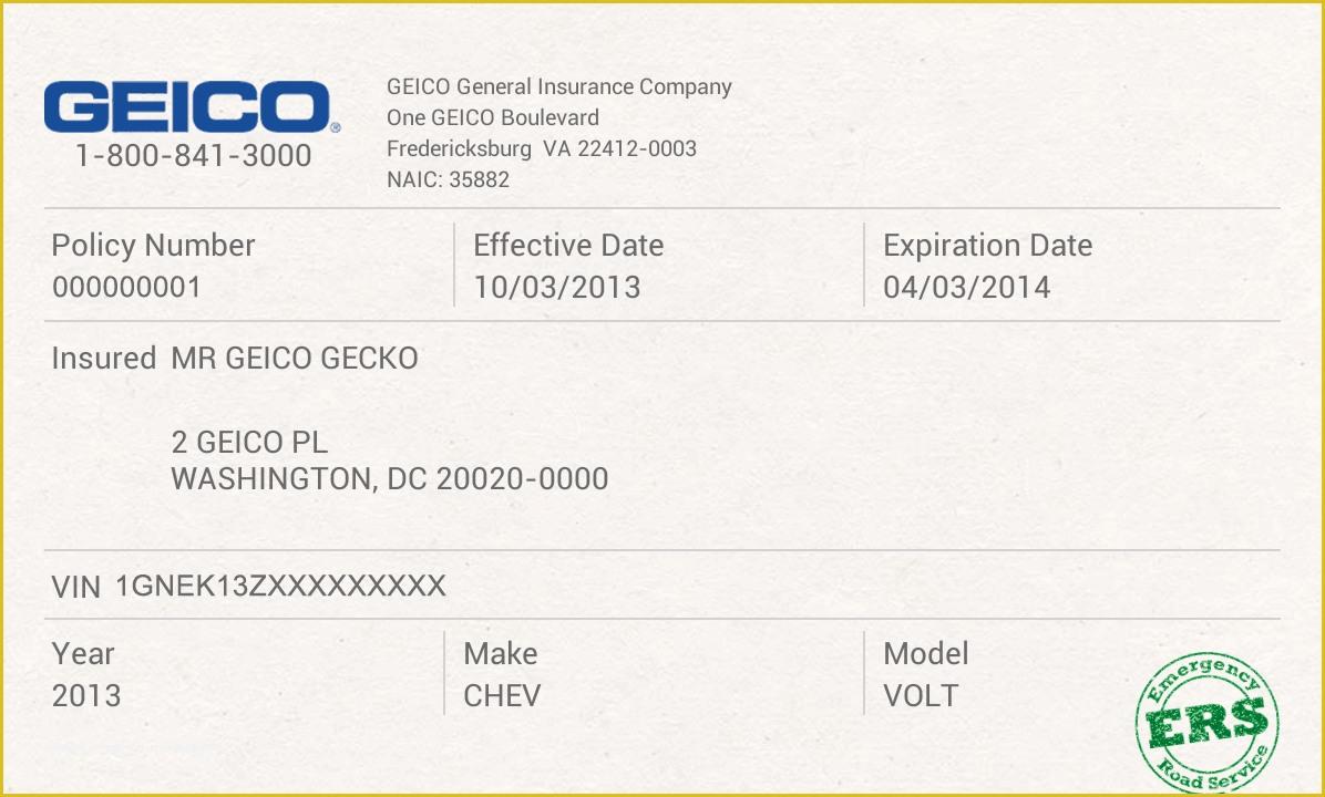 Free fake auto insurance card template  Car safety  Car  Within Free Fake Auto Insurance Card Template With Regard To Free Fake Auto Insurance Card Template