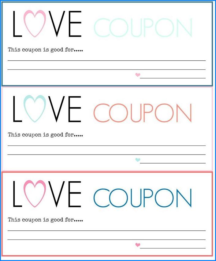 ✓ Free Printable Coupon Template Word  ZiTemplate In Coupon Book Template Word Intended For Coupon Book Template Word