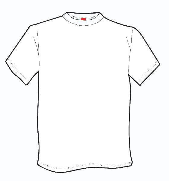 Free T Shirt Template Printable, Download Free Clip Art, Free Clip  Regarding Blank Tshirt Template Printable In Blank Tshirt Template Printable
