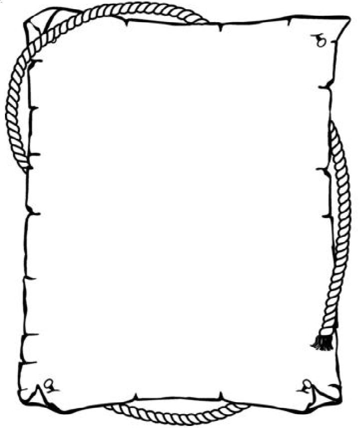 Free Treasure Map Outline, Download Free Clip Art, Free Clip Art  Within Blank Pirate Map Template For Blank Pirate Map Template