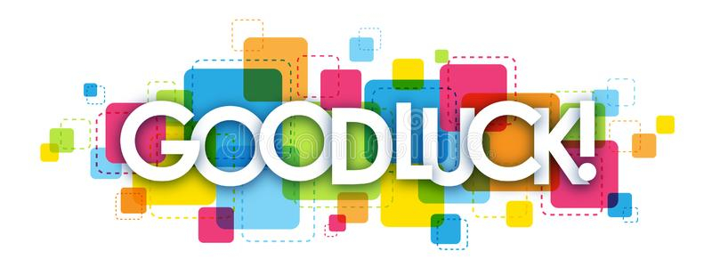 Good Luck Banner Stock Illustrations – 11,8119 Good Luck Banner  With Regard To Good Luck Banner Template With Regard To Good Luck Banner Template