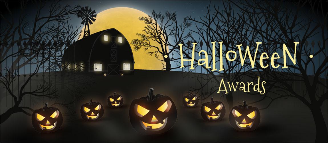 Halloween Award Certificates - 11+ Printables for Microsoft Word Regarding Halloween Certificate Template For Halloween Certificate Template