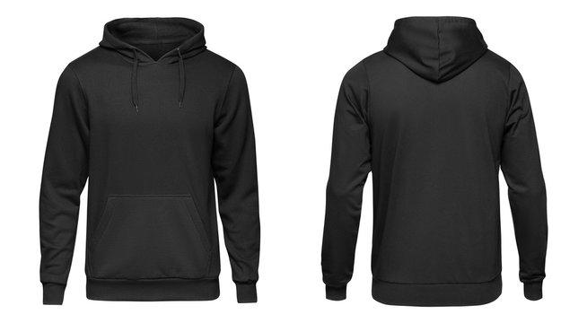Hoodie photos, royalty-free images, graphics, vectors & videos  Throughout Blank Black Hoodie Template With Blank Black Hoodie Template