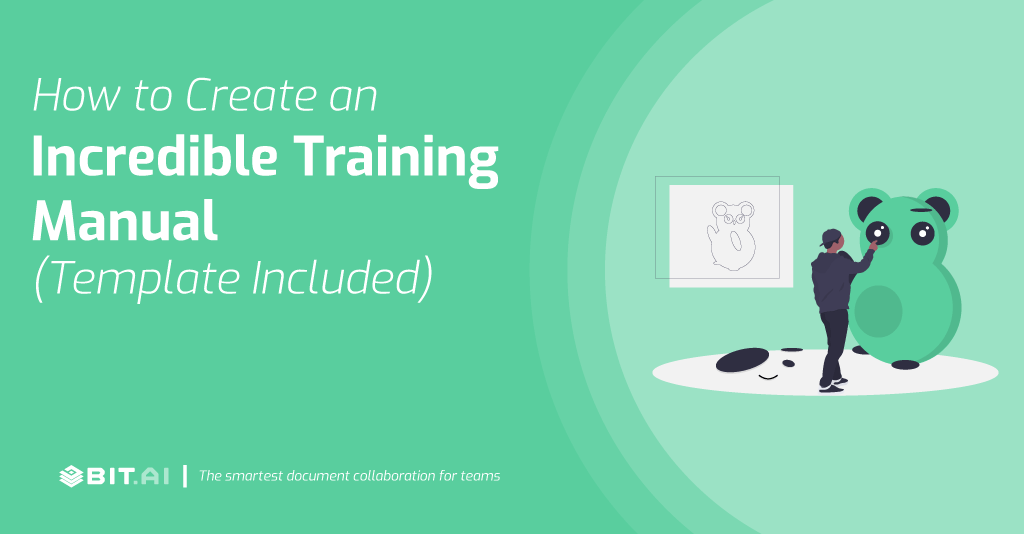 How To Create Training Manual: Steps and Template included In Training Documentation Template Word Intended For Training Documentation Template Word