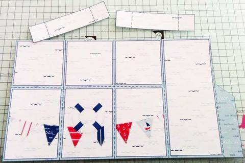 How To Make a Printable Pop Up Box Card - Crafting for Good Throughout Pop Up Box Card Template Inside Pop Up Box Card Template