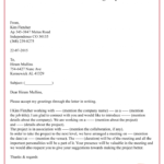 How to Write a Meeting Request via Email Pertaining To Email Template For Meeting Invitation