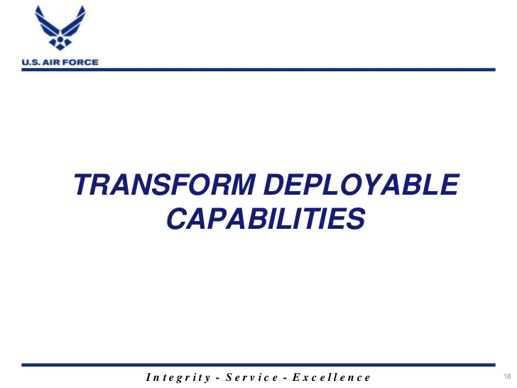 Introduction to the Air Force Medical Service (AFMS) With Regard To Air Force Powerpoint Template Within Air Force Powerpoint Template
