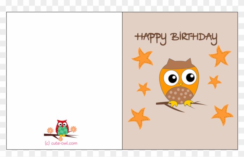 Japanese Anime Birthday Cards Bleach - Foldable Happy Birthday  Throughout Foldable Birthday Card Template Regarding Foldable Birthday Card Template