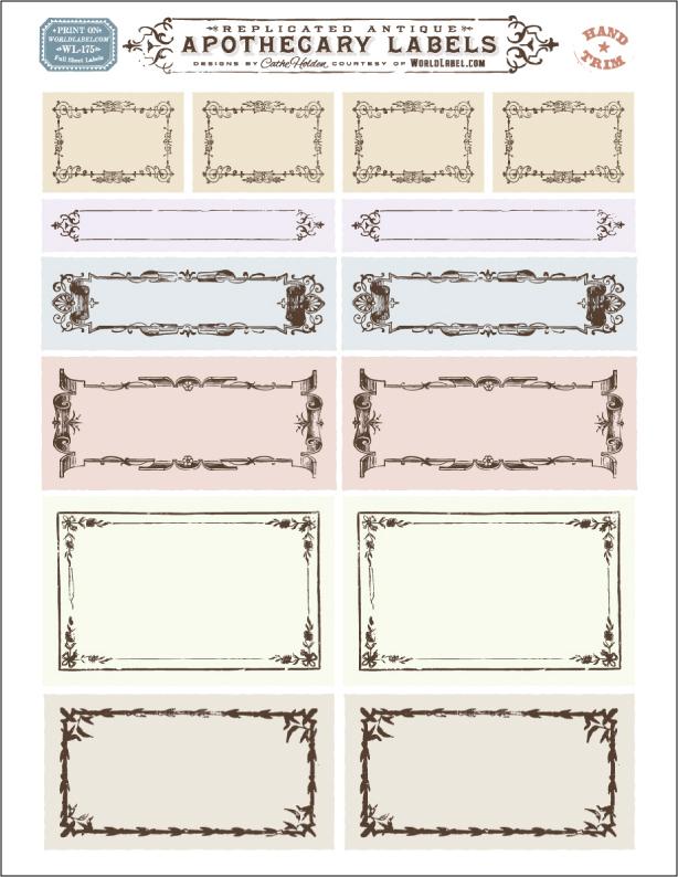 klauuuudia: Label Printing Template 11 Per Sheet Intended For Label Printing Template Free In Label Printing Template Free