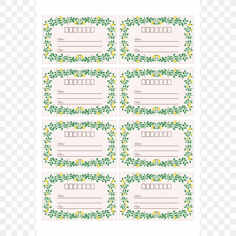 Label Template Decal Printing Mail, PNG, 11x11px, Label  Regarding Label Printing Template Free Throughout Label Printing Template Free