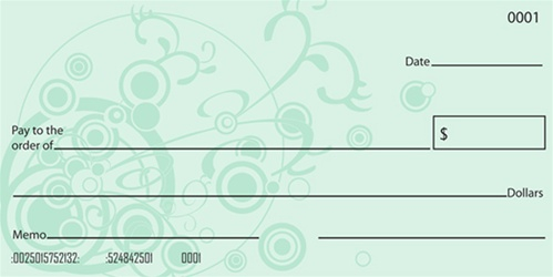 Large Check Gallery  Create your Own Big Check Template Within Large Blank Cheque Template Inside Large Blank Cheque Template