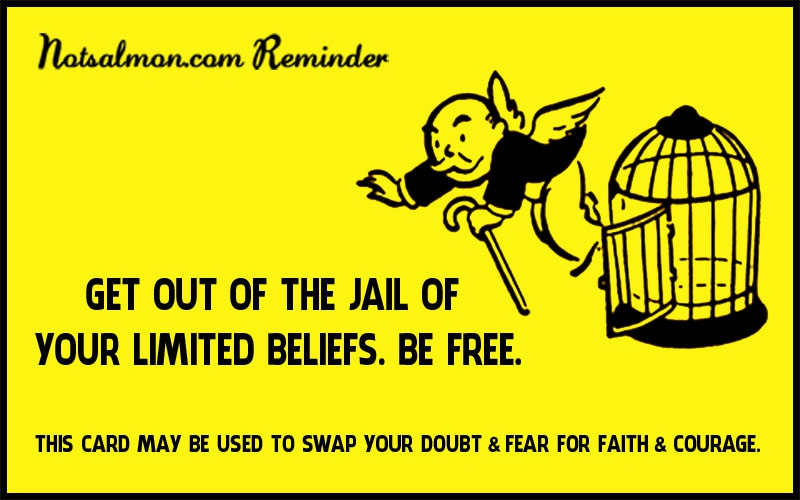 Make Your Own Get Out of Jail Free Card (Page 11) - Line.111QQ Inside Get Out Of Jail Free Card Template