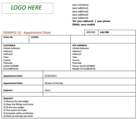 Mechanic Job Card - Drone Fest Regarding Mechanic Job Card Template