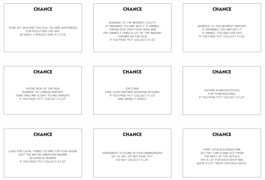 Monopoly Chance Cards Template Download  Peatix Regarding Monopoly Chance Cards Template Within Monopoly Chance Cards Template