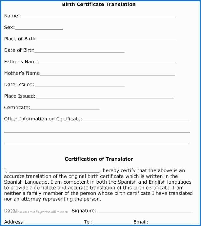 ز مصري بخار nike translation english With Birth Certificate Translation Template English To Spanish Regarding Birth Certificate Translation Template English To Spanish