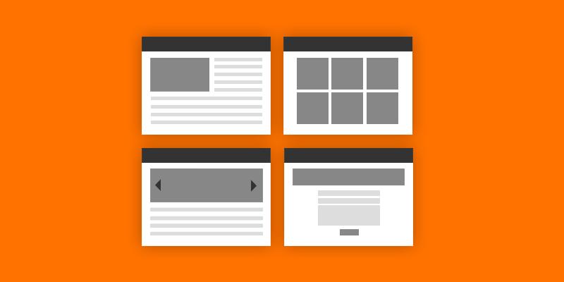OrdaSoft Joomla Blank Template  Free Joomla Blank Template With Blank Html Templates Free Download Pertaining To Blank Html Templates Free Download