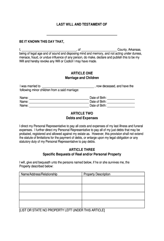 Organize blank will template Export to Excel 11 Bot  airSlate Intended For Blank Legal Document Template Within Blank Legal Document Template