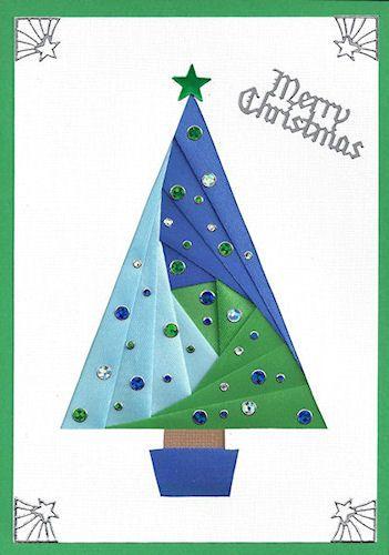 Pin on Cards, Fancy Folds In Iris Folding Christmas Cards Templates In Iris Folding Christmas Cards Templates