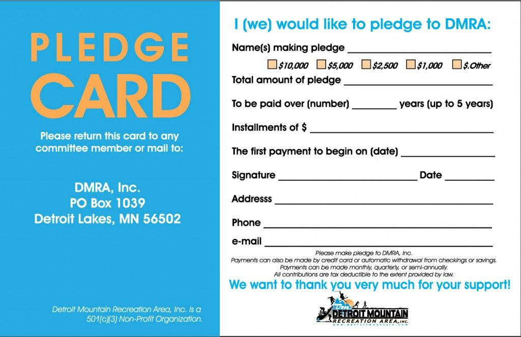Pledge Google Search Card Template Pledge Labels Printables Free  Intended For Free Pledge Card Template In Free Pledge Card Template