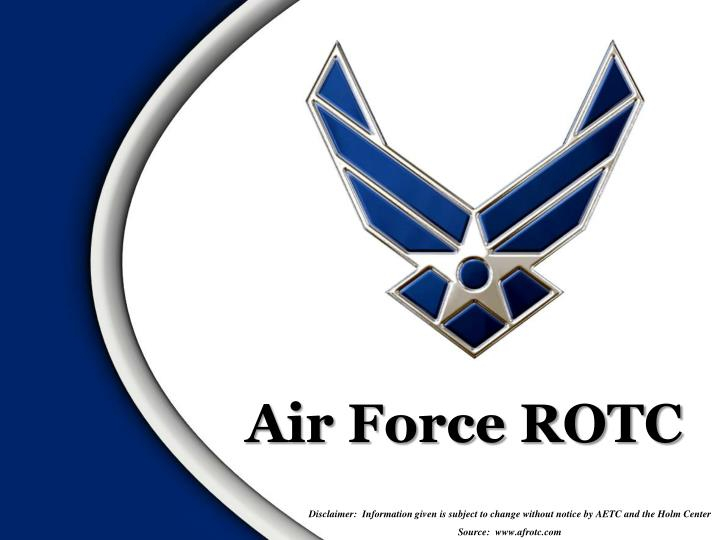 PPT - Air Force ROTC PowerPoint Presentation, free download - ID  Intended For Air Force Powerpoint Template With Regard To Air Force Powerpoint Template