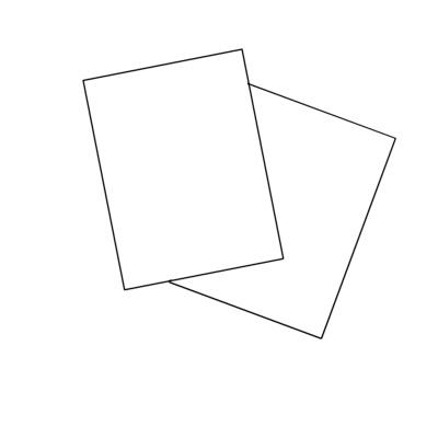Premium Heavy Matte Cut Postcards (11X11) Throughout Microsoft Word 4x6 Postcard Template For Microsoft Word 4x6 Postcard Template