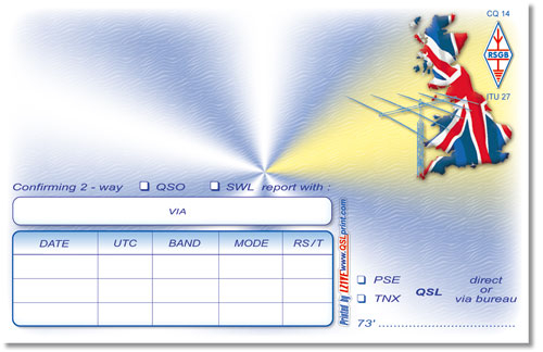 Print of all kinds of qsl cards Throughout Qsl Card Template Throughout Qsl Card Template