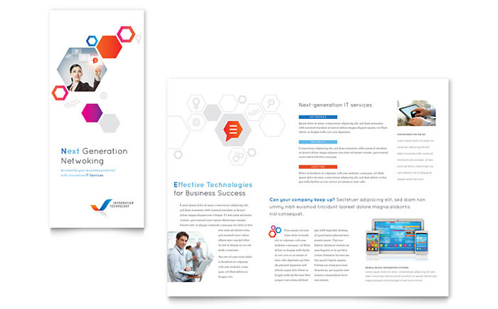 Printable Tri-Fold Brochure Templates - Free Downloads Throughout 3 Fold Brochure Template Free Download In 3 Fold Brochure Template Free Download