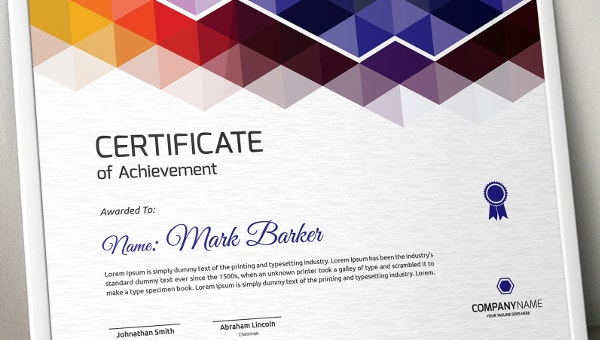Promotion Certificate Template - 11+ Word, Excel, PDF, PSD, AI  In Promotion Certificate Template Within Promotion Certificate Template