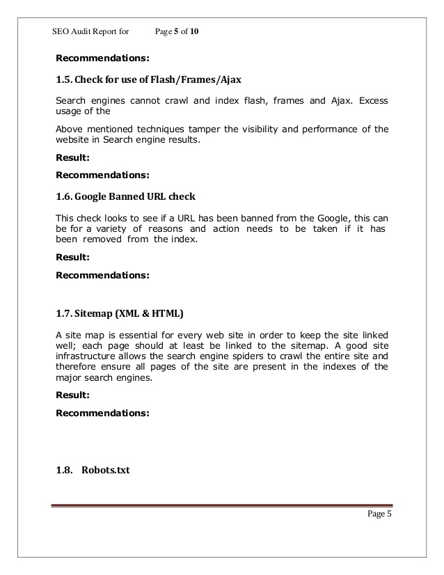 Purchase recommendation report template Inside Recommendation Report Template Regarding Recommendation Report Template