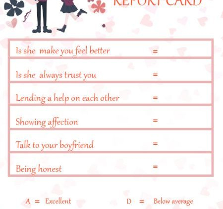Reportcard Photoshop Template Archives - Template Sumo In Boyfriend Report Card Template Pertaining To Boyfriend Report Card Template