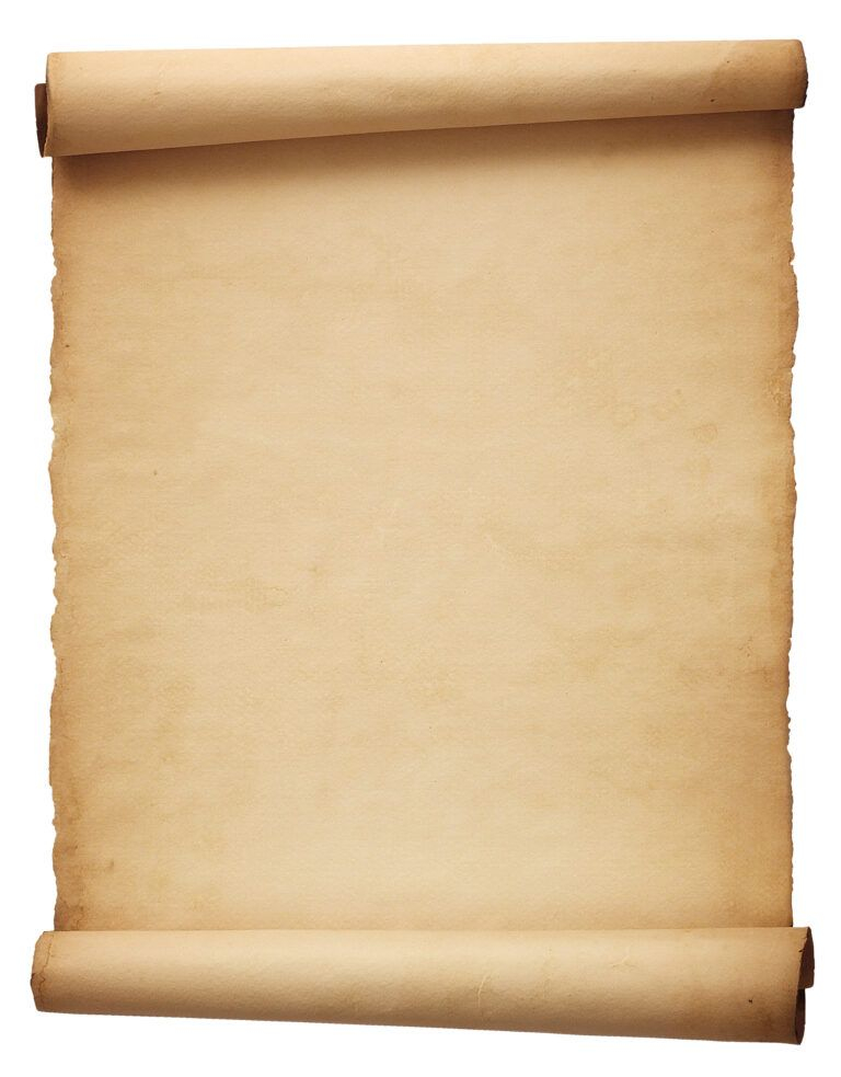 Scroll Paper Printable - Cinebrique Pertaining To Scroll Paper Template Word In Scroll Paper Template Word