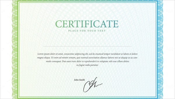 Service Award Template - 11+ Free Word, Excel, PDF Documents  Intended For Certificate Of Service Template Free