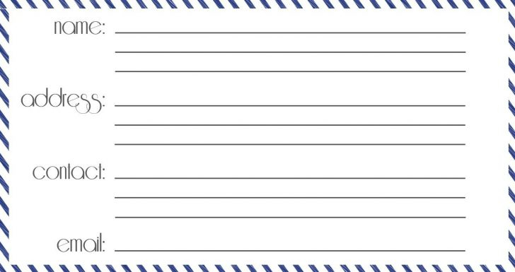 template : 11 Useful Luggage Tag Templates For You In 11  With Regard To Luggage Tag Template Word