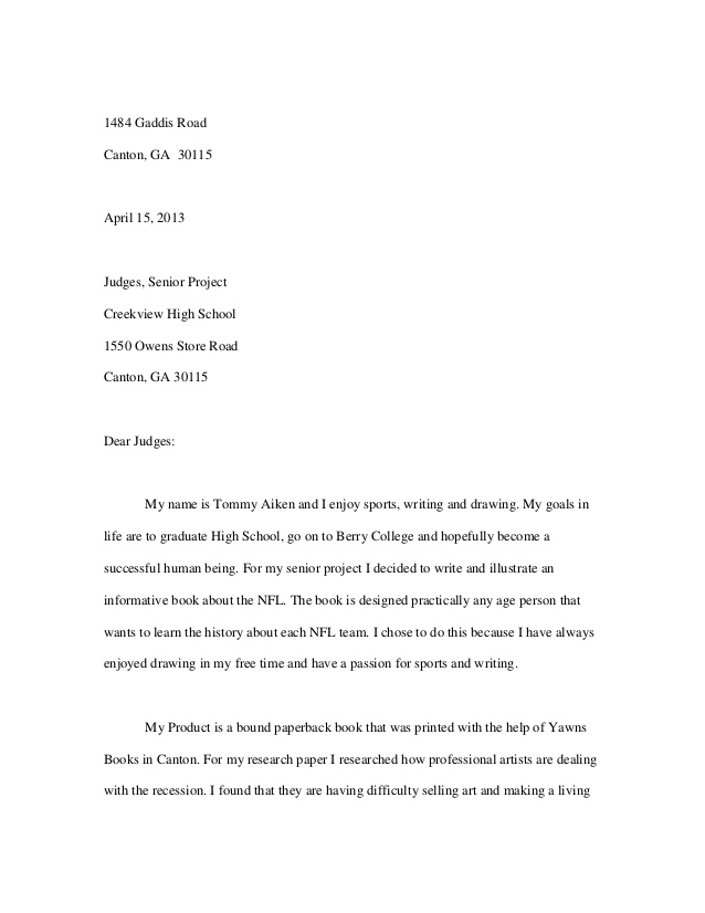 template for writing a letter to a judge – Tenak Pertaining To Letter To Judge Template Inside Letter To Judge Template