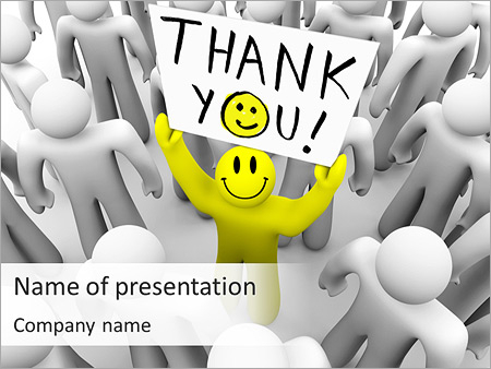Thank You Note PowerPoint Template & Infographics Slides Intended For Powerpoint Thank You Card Template With Powerpoint Thank You Card Template
