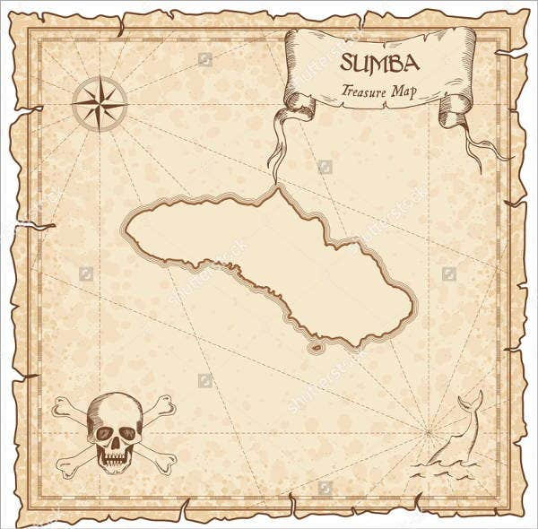 The Best printable treasure map template – Mason Website In Blank Pirate Map Template Pertaining To Blank Pirate Map Template