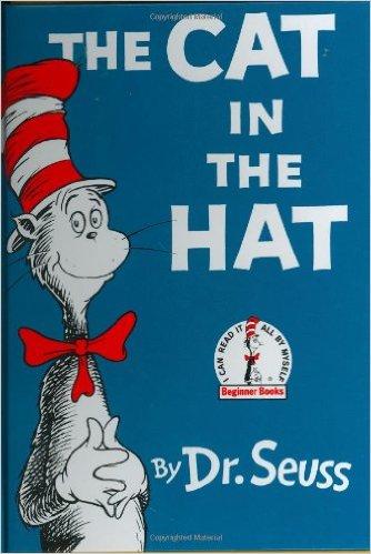 The Cat in the Hat Printables, Classroom Activities, Teacher  Regarding Blank Cat In The Hat Template Inside Blank Cat In The Hat Template