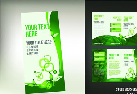 Tri fold brochure free vector download (11,1118 Free vector) for  In 3 Fold Brochure Template Free Download Regarding 3 Fold Brochure Template Free Download