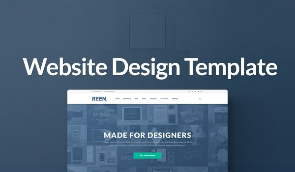 Ways to Use Templates in Web Design  Grace Themes Pertaining To Consider Using Web Design Templates In Consider Using Web Design Templates
